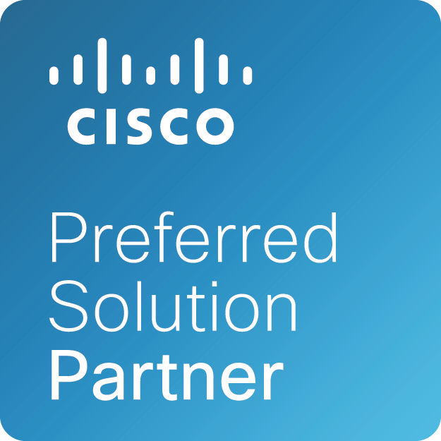 FLASHNET IS CISCO preferred solution partner