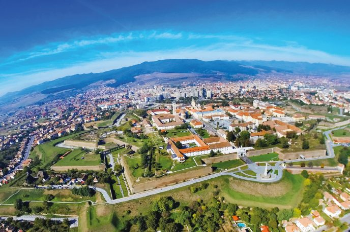 New IoT concepts, LoRaWAN® communications and unprecedented integrations with Alba Iulia Smart City 2018 program