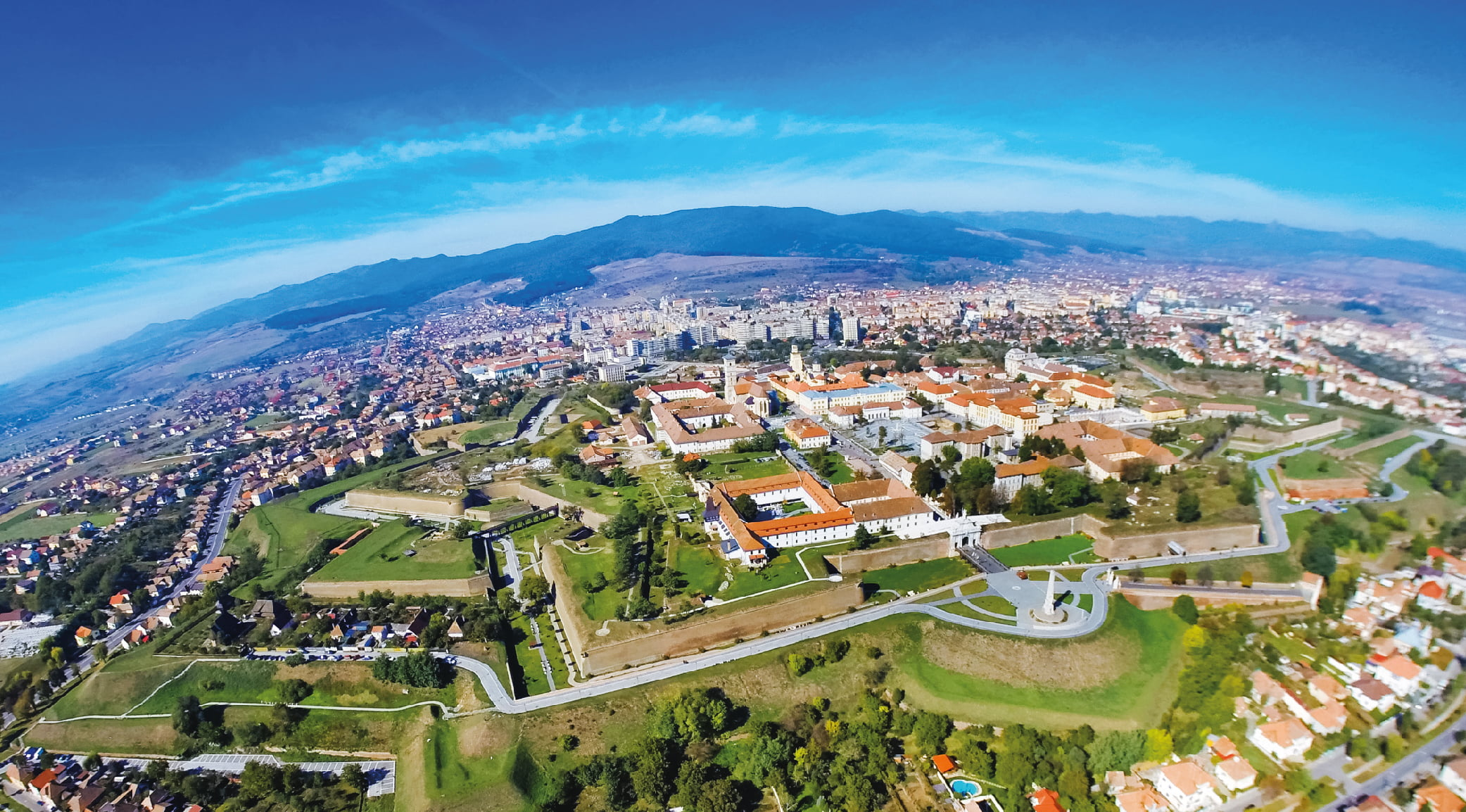 New IoT concepts, LoRaWAN® communications and unprecedented integrations with Alba Iulia Smart City 2018 program