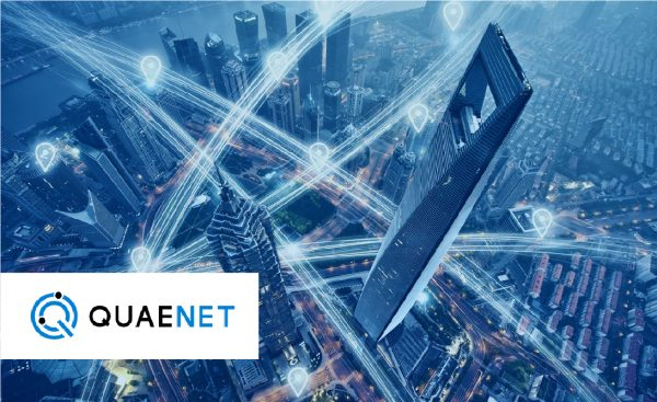 Flashnet Announcing Canadian Market Expansion - Partnership with QuaeNet