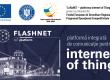 FLASHNET IoT platform_imagine reprezentativa comunicat de presa