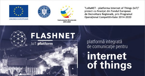 2019-09 Comunicat de presa finalizare proiect FLASHNET IoT platform