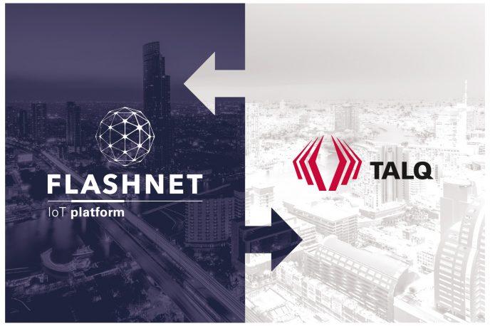 inteliLIGHT smart streetlight control ads TALQ to its outstanding set of integration features