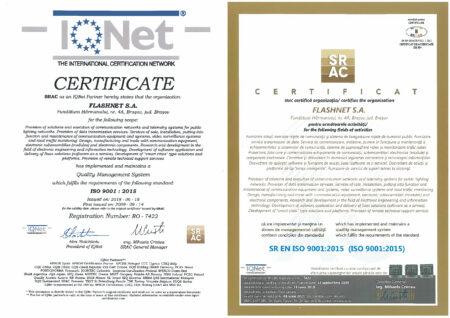 2020 Certificate FLASHNET_ISO-9001_2015
